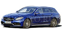 Автозапчасти Mercedes-Benz S204 (13-15) универсал