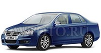 Автозапчасти Volkswagen 5 пок   (06-11) крепление «кнопка»