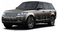 Автозапчасти Land Rover 4 пок   (13-)