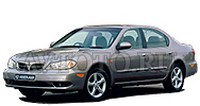Автозапчасти Nissan 5 пок   (00-06)