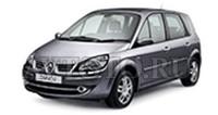 Автозапчасти Renault 2 пок   (03-04)