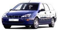 Автозапчасти Ford 1 пок   (98-04) универсал
