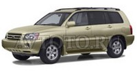 Автозапчасти Toyota 1 пок   (01-07)