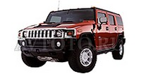 Автозапчасти Hummer (02-08)