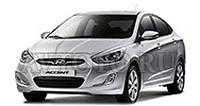 Автозапчасти Hyundai 3 пок   (06-12)