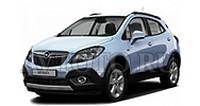 Автозапчасти Opel (12-)