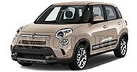 Автозапчасти Fiat L (15-)