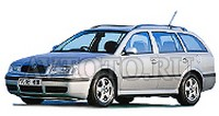 Автозапчасти Skoda A4 Combi (96-10)