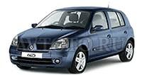 Автозапчасти Renault 2 пок   (98-05)