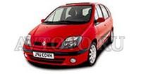 Автозапчасти Renault 1 пок   (99-03)