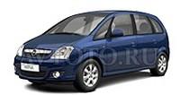 Автозапчасти Opel A (03-10)