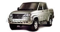 Автозапчасти УАЗ (08-)