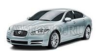 Автозапчасти Jaguar (08-)
