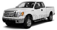 Автозапчасти Ford 12 пок   (09-)