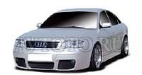 Автозапчасти Audi Avant C5  (01-05) универсал