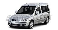 Автозапчасти Opel C Tour (01-11) с задней крышкой