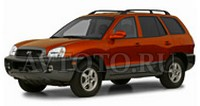 Автозапчасти Hyundai 1 пок   (00-06)