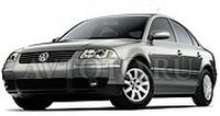 Автозапчасти Volkswagen B5 рестайлинг (01-05)