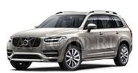 Автозапчасти Volvo (15-)