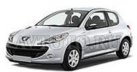 Автозапчасти Peugeot Plus (09-)