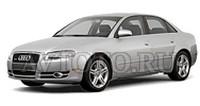 Автозапчасти Audi B7  (04-08) седан