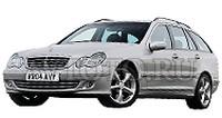 Автозапчасти Mercedes-Benz S203 (01-03) универсал
