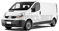 Автозапчасти Renault 2 пок   (01-06)