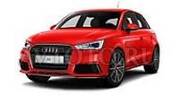 Автозапчасти Audi 8X (15-) рестайлинг
