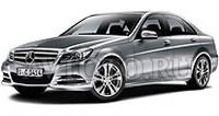 Автозапчасти Mercedes-Benz W204/C204 (13-) седан/купе