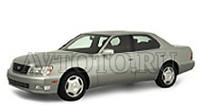 Автозапчасти Lexus 2 пок   (95-00)