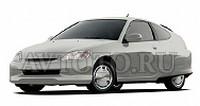 Автозапчасти Honda (99-08)