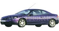 Автозапчасти Ford (98-00)
