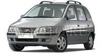 Автозапчасти Hyundai 1 пок   (01-08)