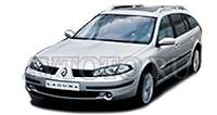Автозапчасти Renault 2 пок   (00-05) хетчбек