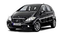 Автозапчасти Mercedes-Benz 169 (04-12)