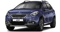 Автозапчасти Peugeot (13-)