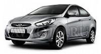 Автозапчасти Hyundai (11-14) седан