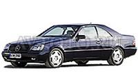 Автозапчасти Mercedes-Benz C140 (92-99)