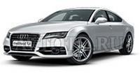 Автозапчасти Audi (10-14) sportback