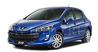 Автозапчасти Peugeot (07-13)