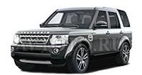 Автозапчасти Land Rover 4 пок   (09-14)