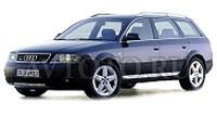 Автозапчасти Audi C5  (01-05)