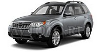 Автозапчасти Subaru 3 пок   (07-10)