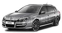 Автозапчасти Renault 3 пок   (07-12) универсал