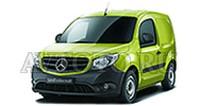 Автозапчасти Mercedes-Benz (12-) крепление «байонет»