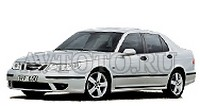 Автозапчасти Saab 1 пок   (97-07)