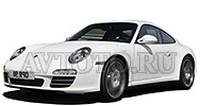 Автозапчасти Porsche 997 (05-12)