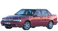 Автозапчасти Volvo (97-00)