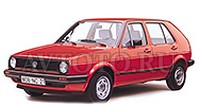 Автозапчасти Volkswagen 3 пок   (91-97)