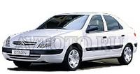 Автозапчасти Citroen 2 пок   (97-04)